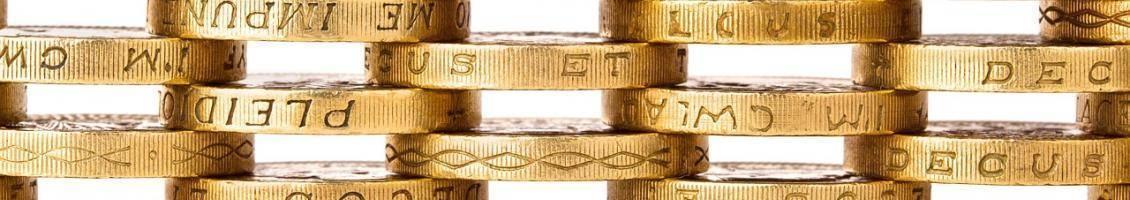 Prakken Edelmetaal munten-vaandel
